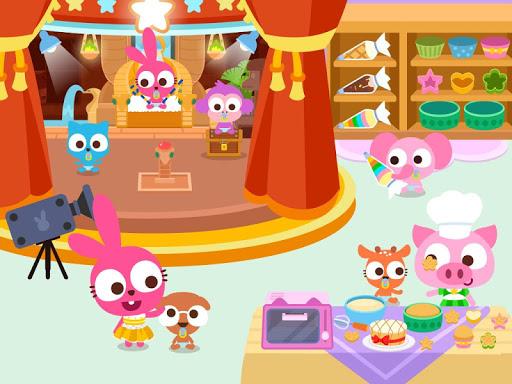 Papo Town Preschool  screenshots 14