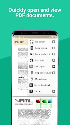 PDF Reader & PDF Viewer - eBook Reader, PDF Editor 1.2.6-armv7 Paidproapk.com 3
