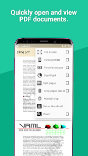 PDF Reader & PDF Viewer - eBook Reader, PDF Editor
