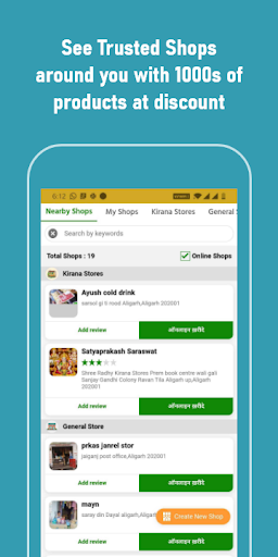Mall91 - Earn by refer, Save on Shopping in Groups apktram screenshots 5