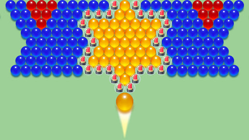 Bubble Shooter Jewelry Maker 4.0 screenshots 7