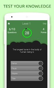 Biology Quiz Trivia Game: For Pc   How To Install – (Windows 7, 8, 10 And Mac) 1