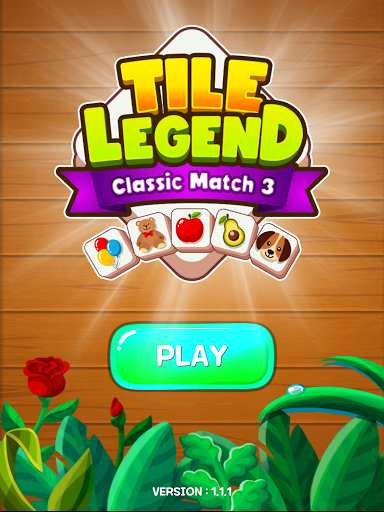 Tile Legend - Classic Match 3 apkdebit screenshots 10