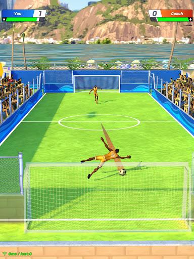 Soccer Clash: Live Football  screenshots 13
