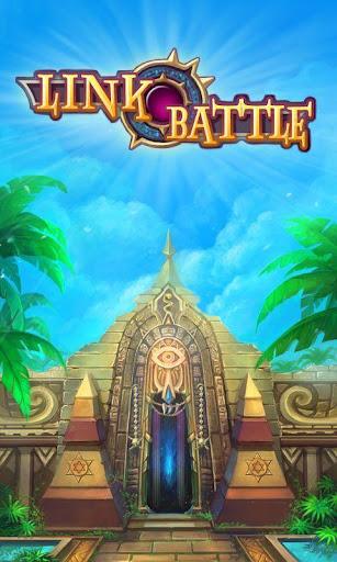 link battle screenshot 1