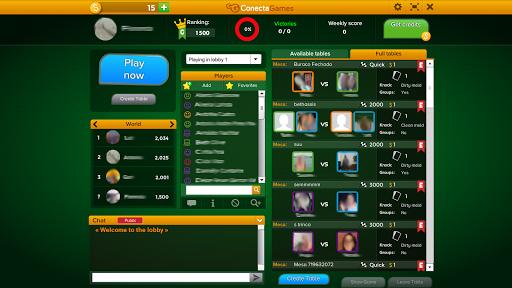 Buraco Fechado  screenshots 1