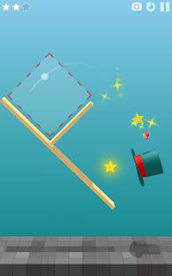 Magic Hat - Physics Puzzle