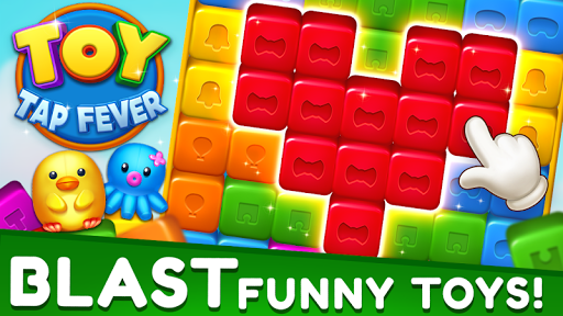 Toy Tap Fever - Cube Blast Puzzle  screenshots 8