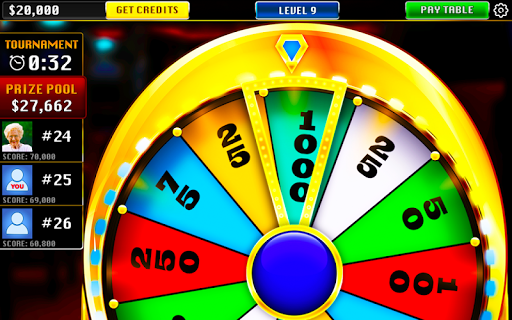 Real Casino Vegas:777 Classic Slots & Casino Games 67 screenshots 3