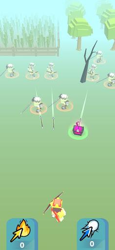 Master Arrow apkpoly screenshots 4
