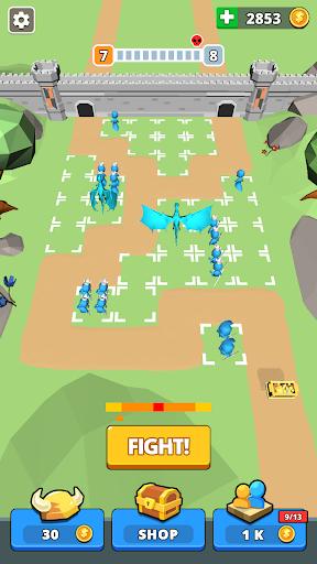 Tiny Battle 1.23 screenshots 3