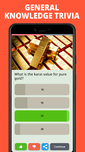 Free Trivia Game. Questions & Answers. QuizzLand. 2.0.201 screenshots 4