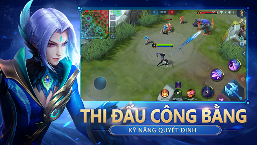 Mobile Legends: Bang Bang VNG 1.5.24.5712 screenshots {n} 1
