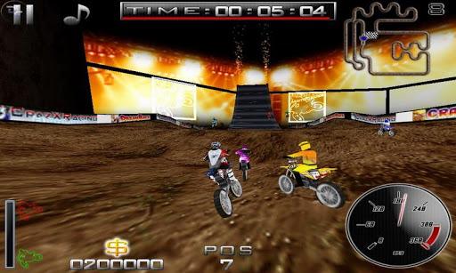 ultimate motocross screenshot 1