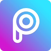 PicsArt Photo Editor: Collagemaker en foto-editor