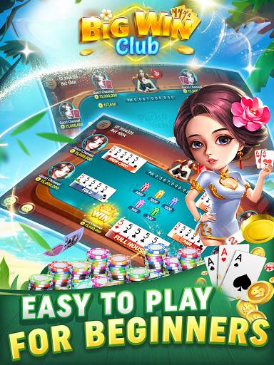 Big Win Club - Slots, Color Game, Tongits  Screenshots 12