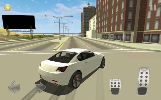 Real City Racer  Screenshots 3