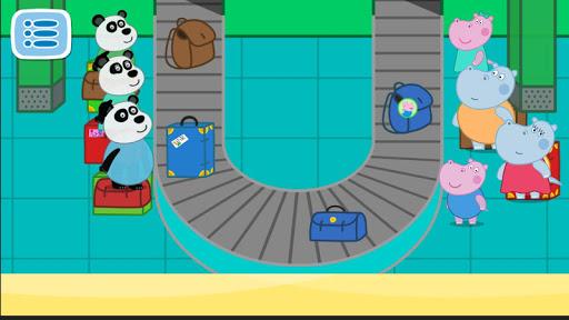 Airport Adventure 2 1.4.8 screenshots 2
