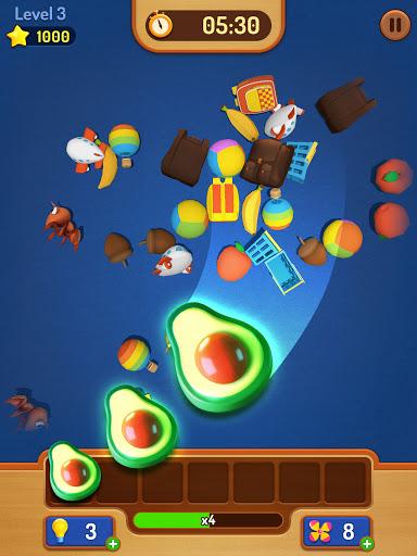 Happy 3D Match - Matching Puzzle screenshots 6