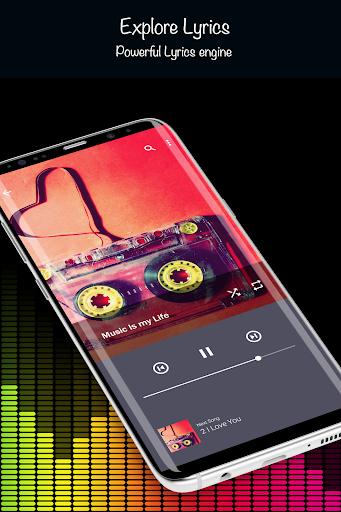Music Player 2020 v3.4.2 Screenshots 8