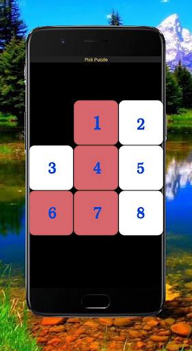 pick puzzle screenshot 3