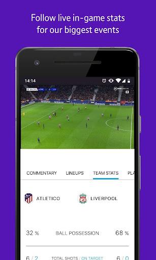 BT Sport  screenshots 5