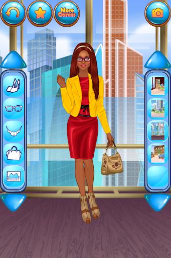 Office Dress Up  screenshots 3