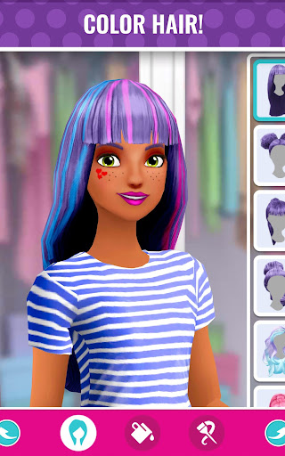 Barbieu2122 Fashion Closet 1.8.2 Screenshots 6