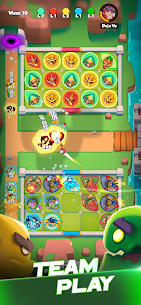 Free Rush Royale – Tower Defense game TD Mod OBB Data Download 2