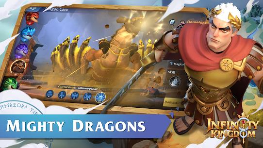 Infinity Kingdom Mod 1.0.2 APK Download 5