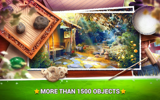 Mystery Objects Zen Garden u2013 Searching Games 2.1.1 de.gamequotes.net 3