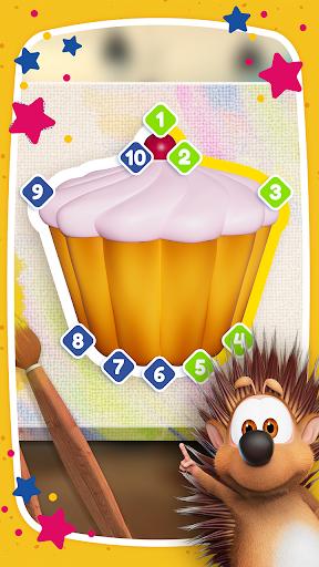 Booba - Educational Games  screenshots 2