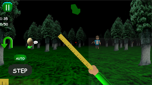Play for Angry Teacher Camping 1.1.6 screenshots 8