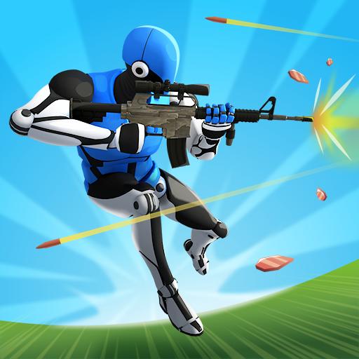 1v1.LOL - Buduj i Strzelaj Symulator Online