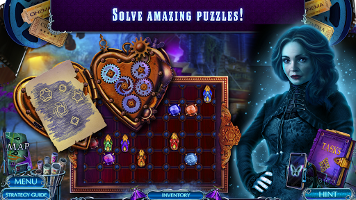 Hidden Objects - Mystery Tales 10 (Free To Play) 1.0.8 screenshots 4