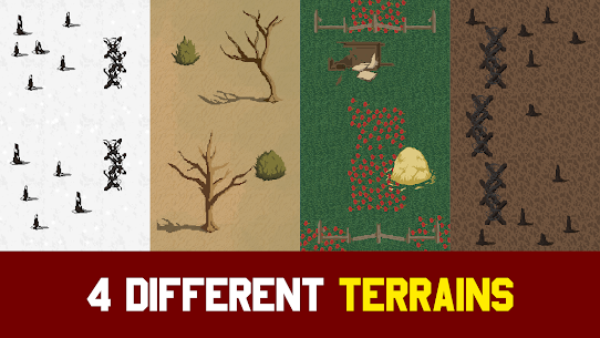 Trench Warfare 1917: WW1 Strategy Game Mod Apk 2.8 (A Lot of Currency in Battle) 5