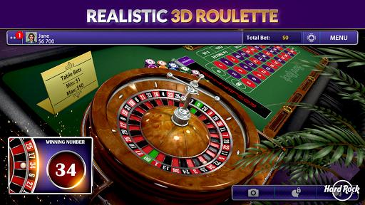 Hard Rock Blackjack & Casino 39.7.0 screenshots 11