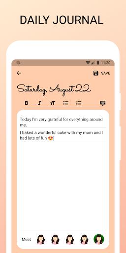 21 Days Challenge - Life Changing Habits apktram screenshots 7