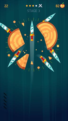 Knife Hit APK MOD (Astuce) screenshots 3