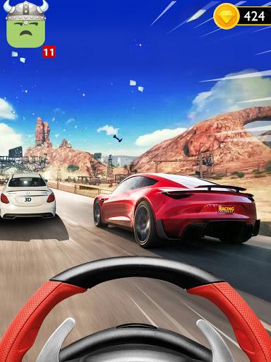 Racing Madness - Real Car Game screenshots 12