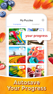 Jigsaw Puzzles – Free Relaxing Puzzle Game Apk Download NEW 2021 5
