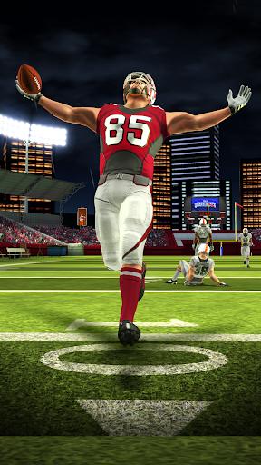 Flick Quarterback 20 - American Pro Football  screenshots 15