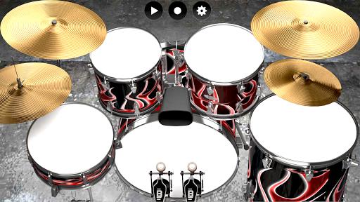 Drum Solo Legend ud83eudd41 The best drums app 2.4.10 screenshots 5