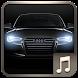 車の音 & 着信音 - Androidアプリ