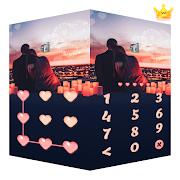 AppLock Live Theme Lover – Paid Theme