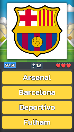 Football & Quiz: Soccer Quiz. Trivia Sport 0.0.54 screenshots 1