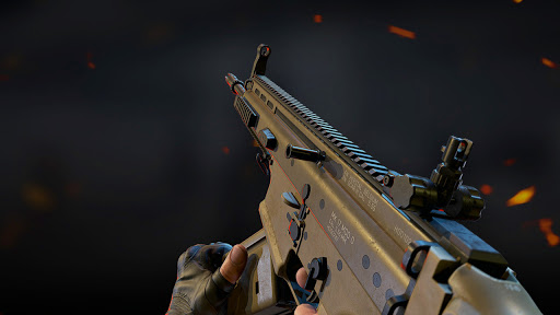 Strike Force : Counter Attack FPS screenshots 4