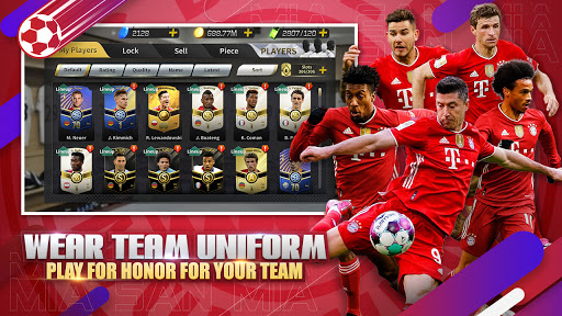 Champions Manager Mobasaka: 2021 New Football Game  screenshots 2