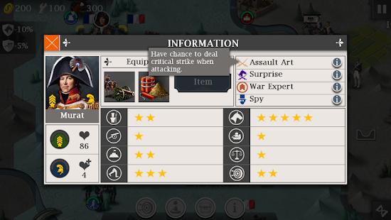 European War 4 : Napoleon Mod Apk