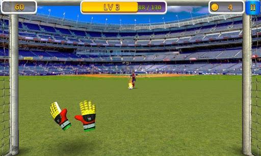 Super Goalkeeper - Soccer Game screenshots 4